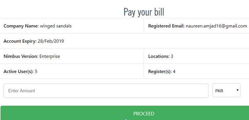 entering-billing-details-in-Nimbus