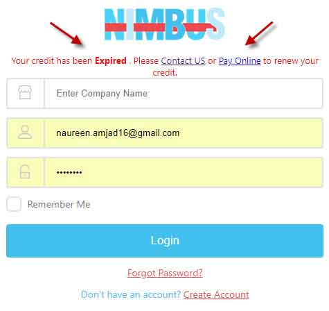 online-payment-for-expired-account