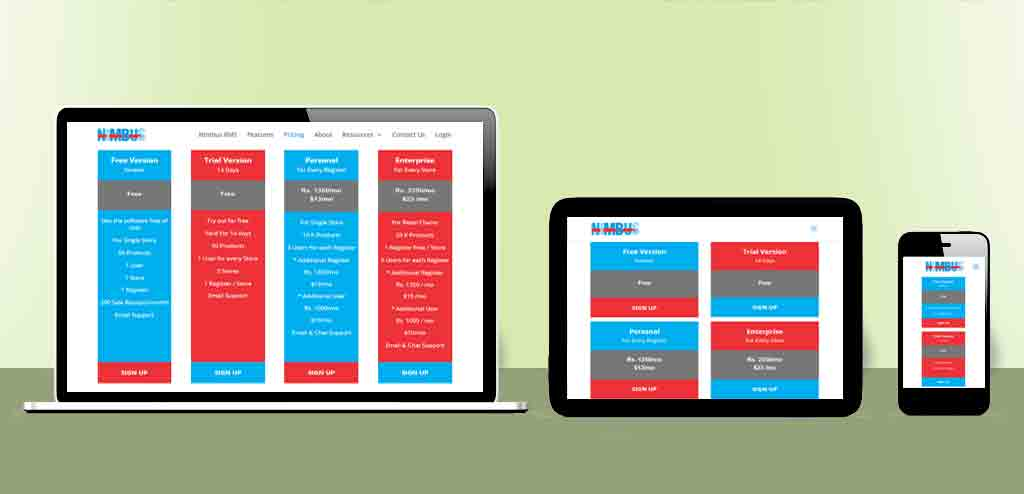 Here's What One Industry Insider Says About Responsive Web Applications