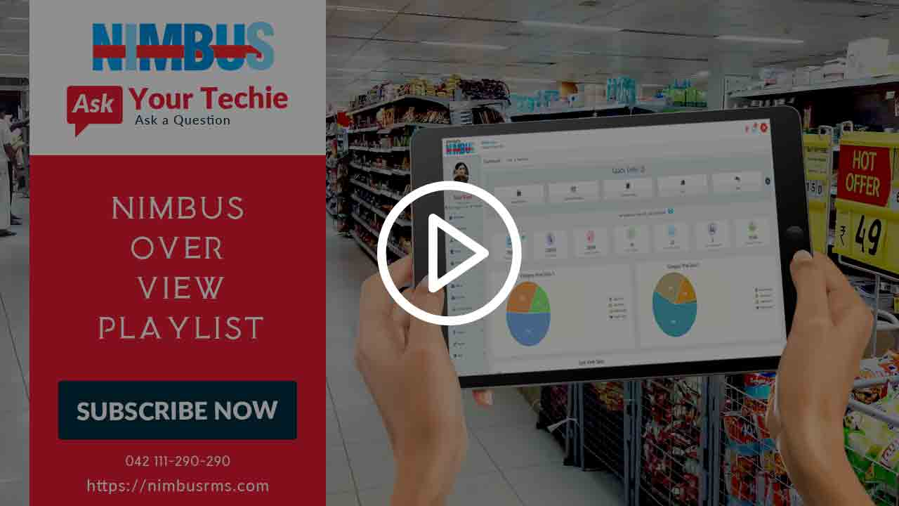 Cloud retail POS video tutorials- Demo